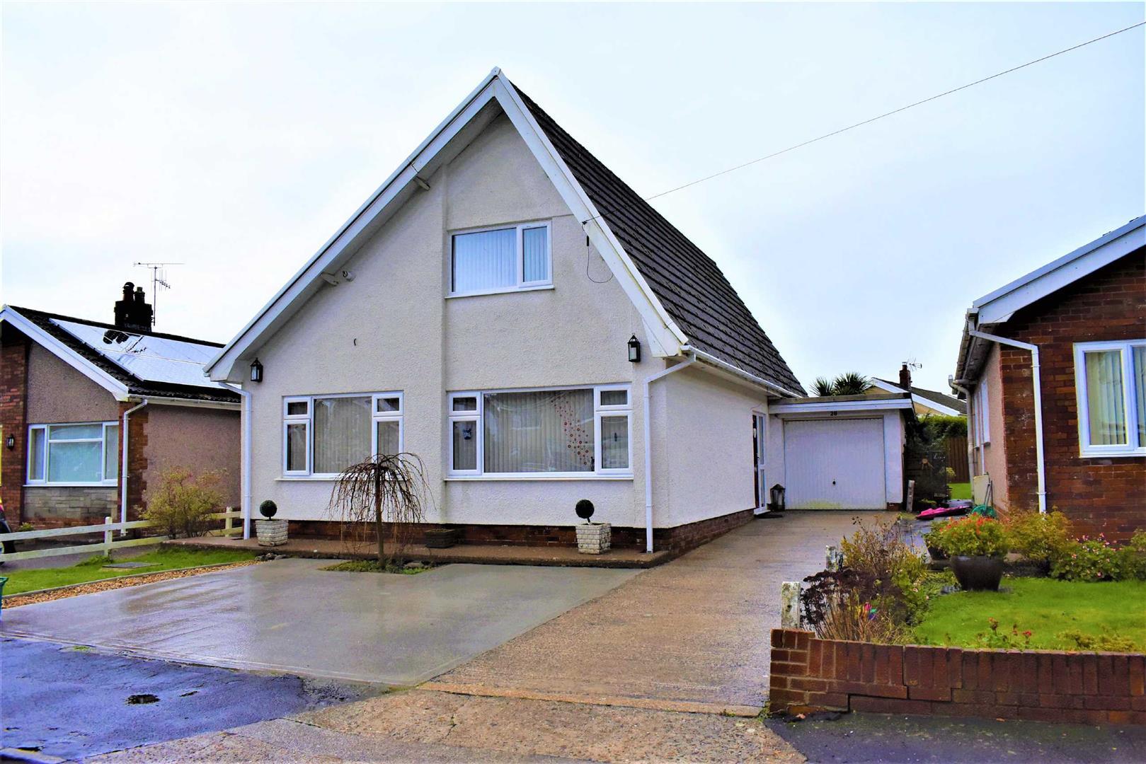 Westland Avenue, West Cross, Swansea, SA3 5NR